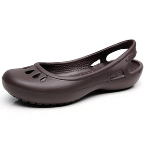 Breathable Hollow Out Non-slid Sandals