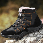Outdoor Leisure Hiking Snow Boots