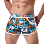 Arrow Pants Home Inside Pouch Printed Breathable Boxers
