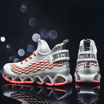 2020 Fish Scale Blade Sneakers