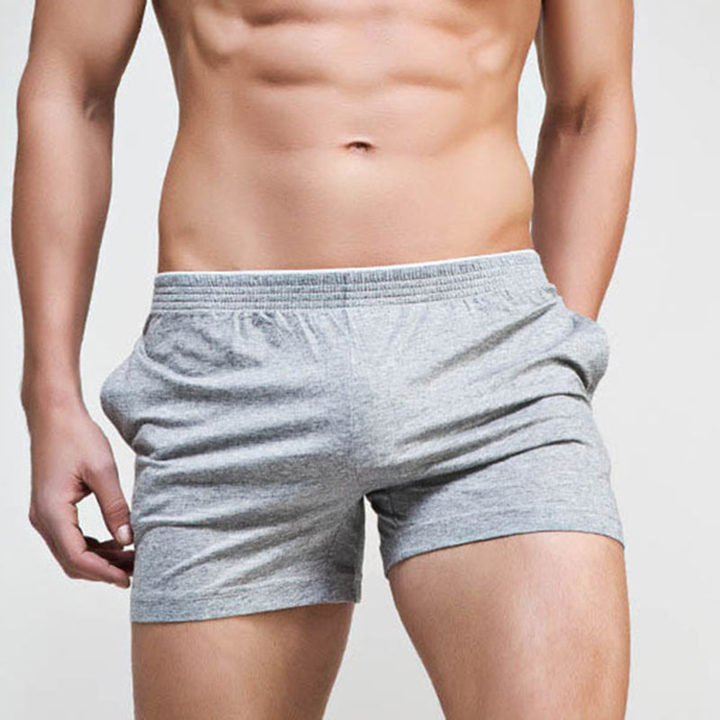 Modal Comfortable Home Shorts