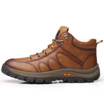 Men's Winter Warm Snow Boots