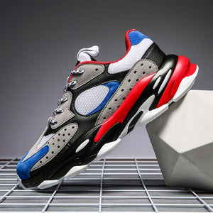 Men Chunky Sneakers