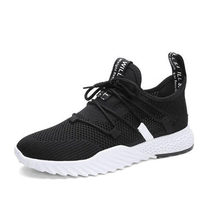 Men Fashionable Breathable Lightweight Movement Shoes