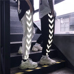 Women Reflective Pants