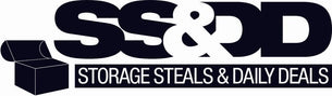 Storage Steals & Daily Deals