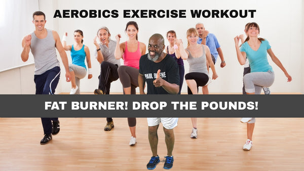 Aerobic Exercise Workout