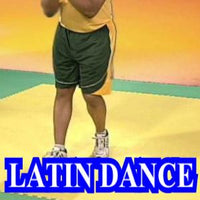 Latin Dance Fitness