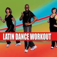 Latin Dance Workout Sizzling Hot!