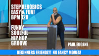 Step Aerobics Fun & Easy Full Version