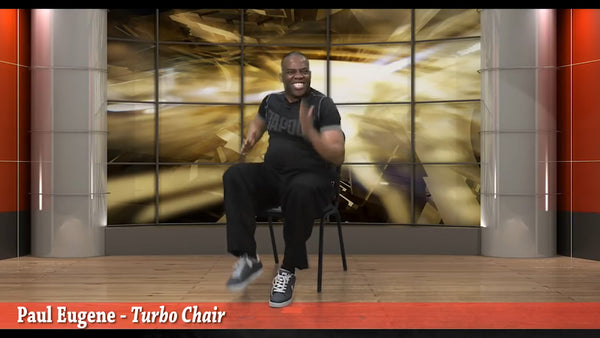Turbo Chair 2 Cardio Strength