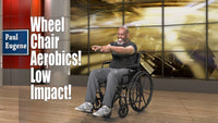 Wheel Chair Aerobics