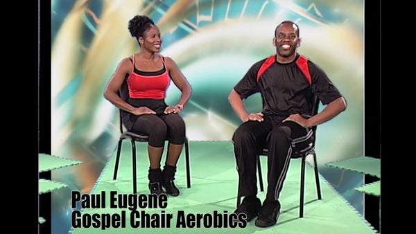 Gospel Chair Aerobics