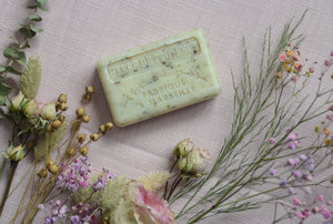 Herbs De Provence Marseille French Soap