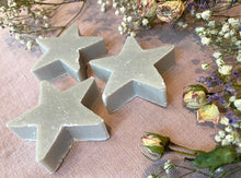 Star Shaped French Soap