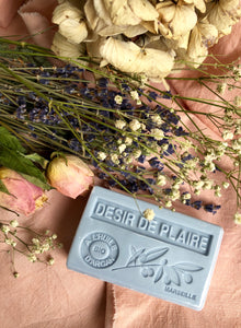 Desir de Plaire French Soap