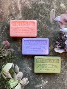 Guest Marseille French Soap