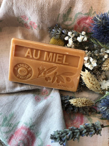 Honey French Soap
