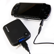 Pebble XT Portable Battery Pack Charger - 5000mah