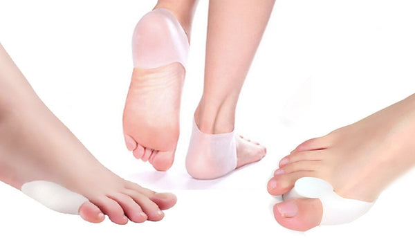 Foot Care Bundle
