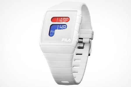 Fila retro watch