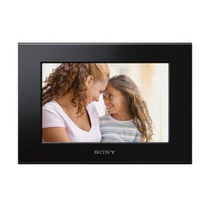 Sony DPFC70 7 inch Digital Photo Frame