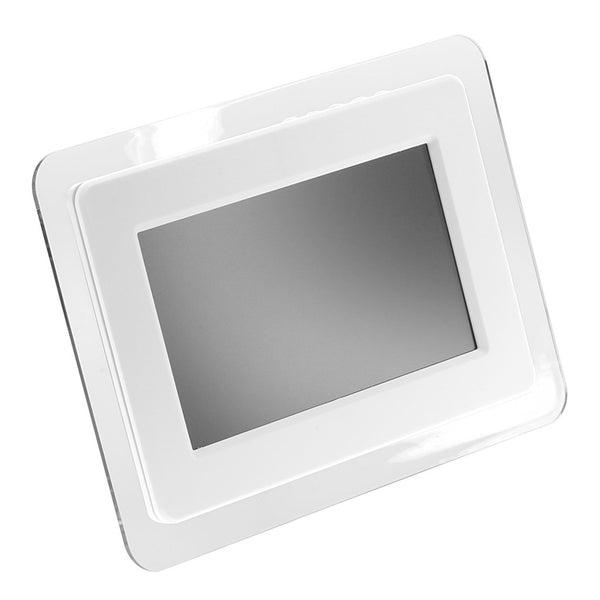 7 inch Digital Photo Frame - White