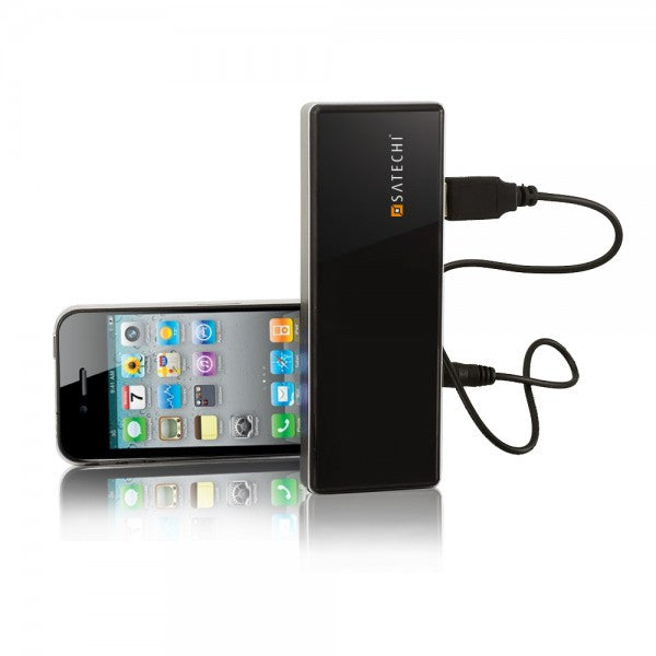 Satechi 5200 MaH Portable Energy Station Extended Battery Charger Pack
