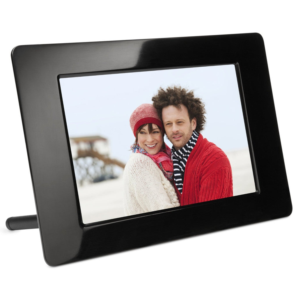 High Resolution 7 in Digital Picture Frame