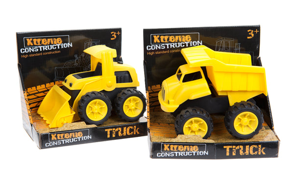 Kids Construction Truck
