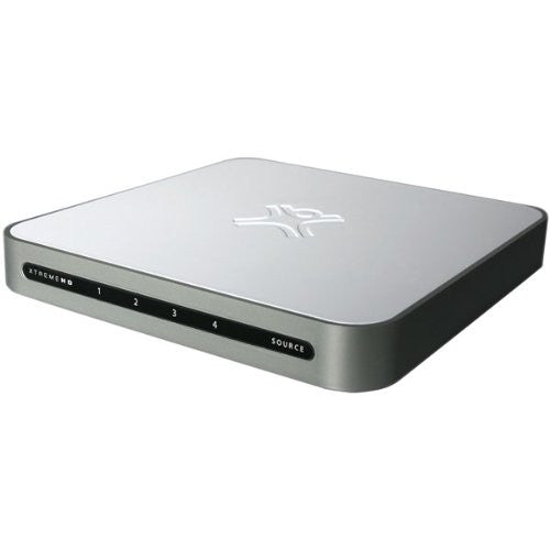 XtremeHD - 4-Port HDMI Switcher