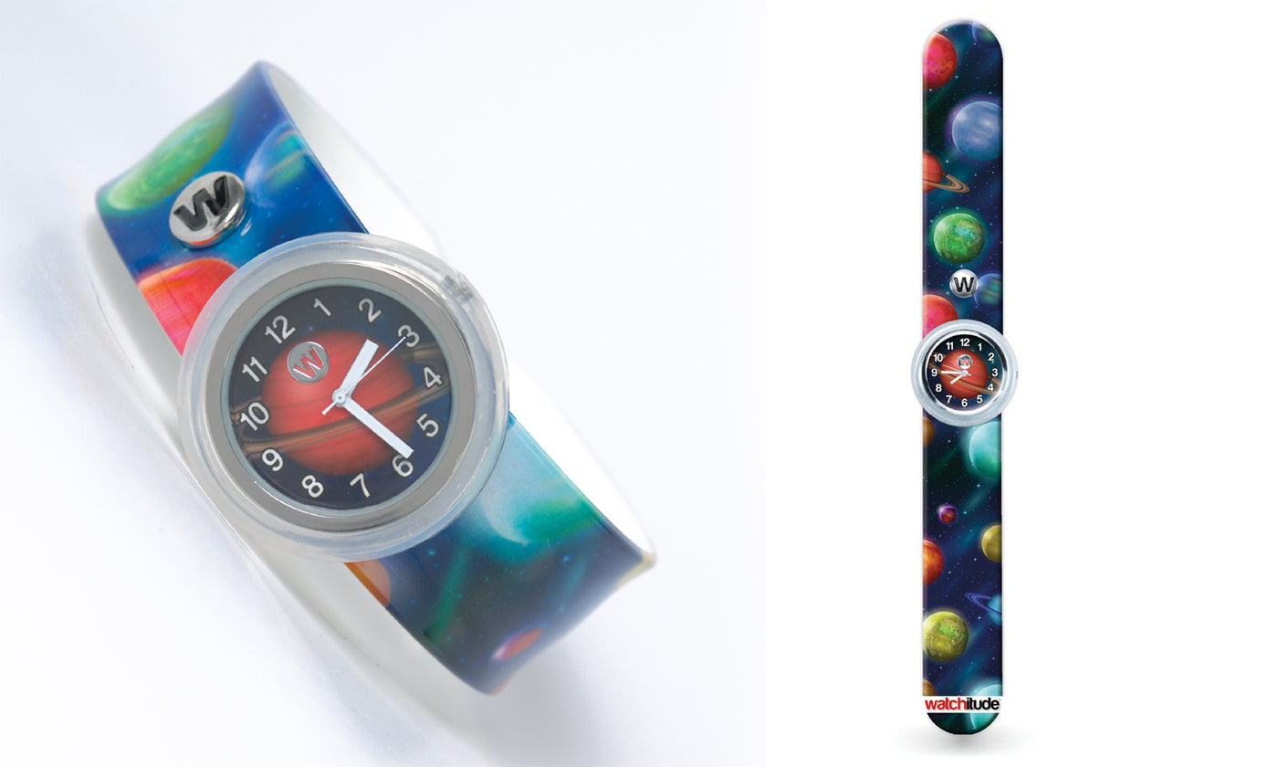 Watchitude Slap Watches