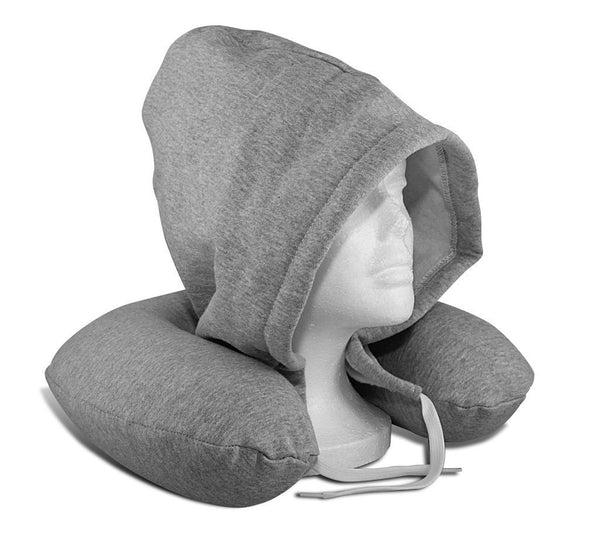 Travel Hoody Neck Cushion