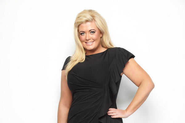 House of Essex Golden Bronze Instant Tan for Face and Body by Gemma Collins