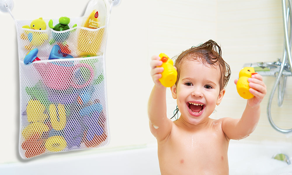 Bath Toy Organiser