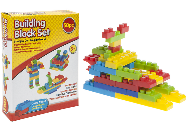 Building Blocks Set