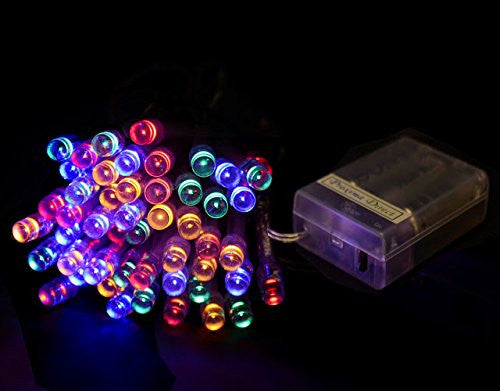 20/50 Battery Operated Fairy Lights