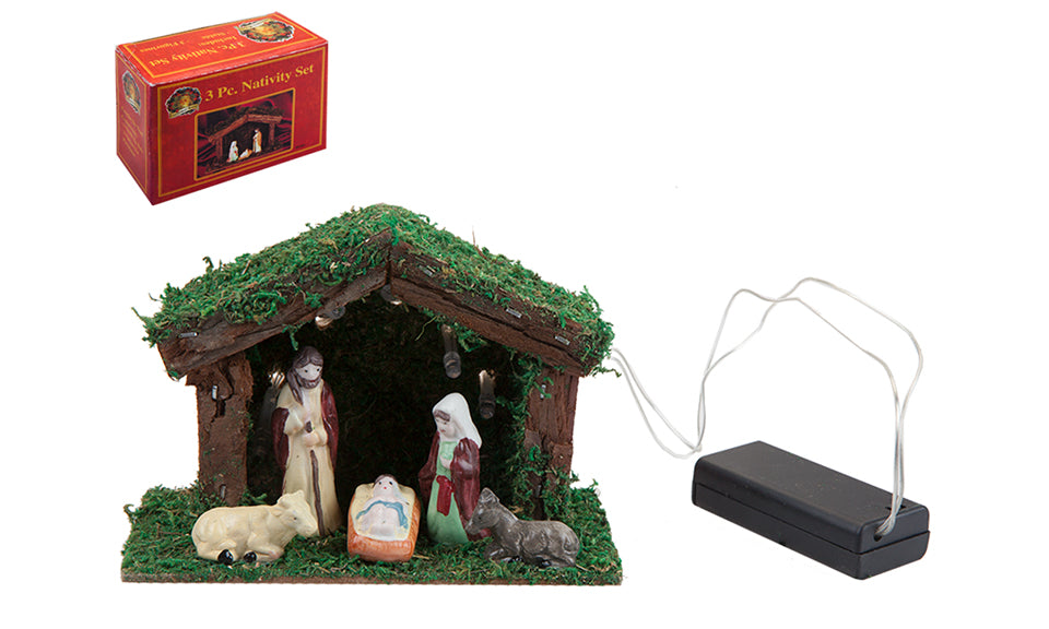 Standard Nativity Sets