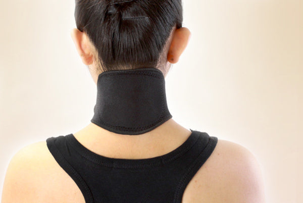 Self Heating Neck Support