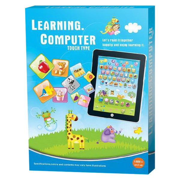 Multi function Learning tablet