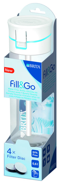 Brita Fill and go