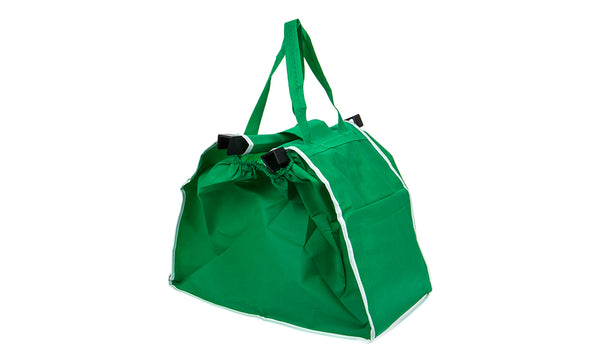 Set of 2 Shopping Trolley Grab Bags