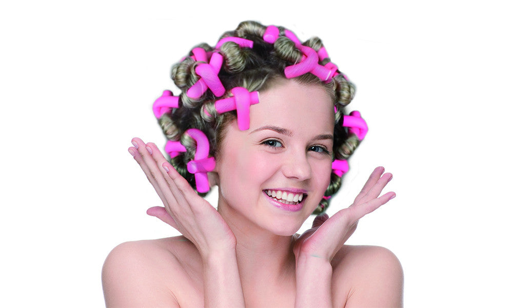 Magic Hair Curlers 10 Pack