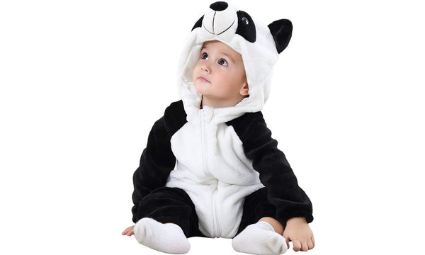 Baby/Toddler Animal Rompers