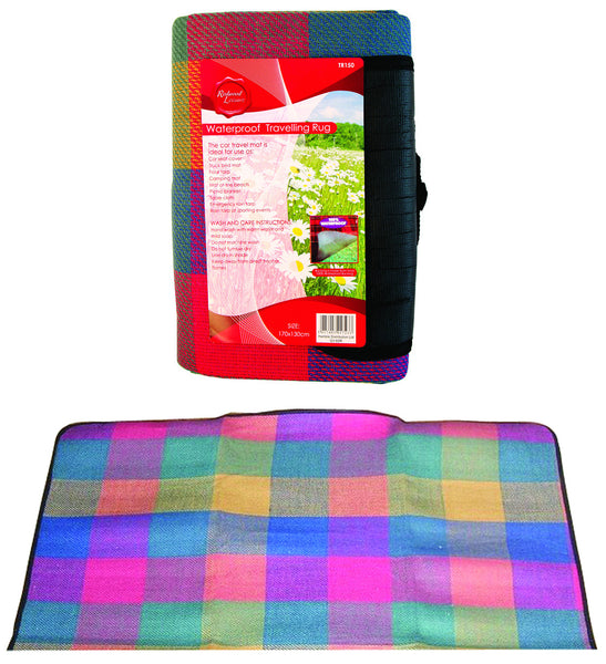 Waterproof Travelling Rug