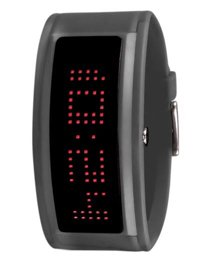 Black Dice Guru Watch