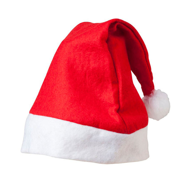 3 pack, Sequin or Deluxe Santa Hat