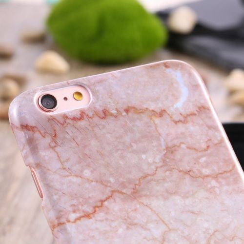 Marble Effect iPhone 5/6/ 6+ Phone case