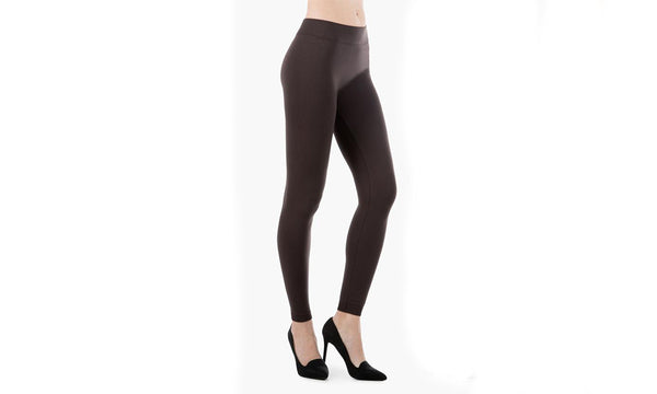Women's Fleece-Lined Leggings