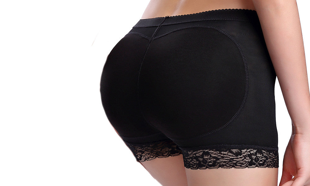 Women's Bum Lifters Nude or Black